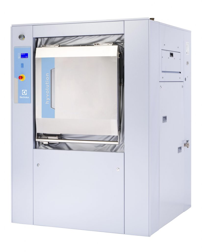 Electrolux-WHB5500H-Hyvolution-Medical-Barrier