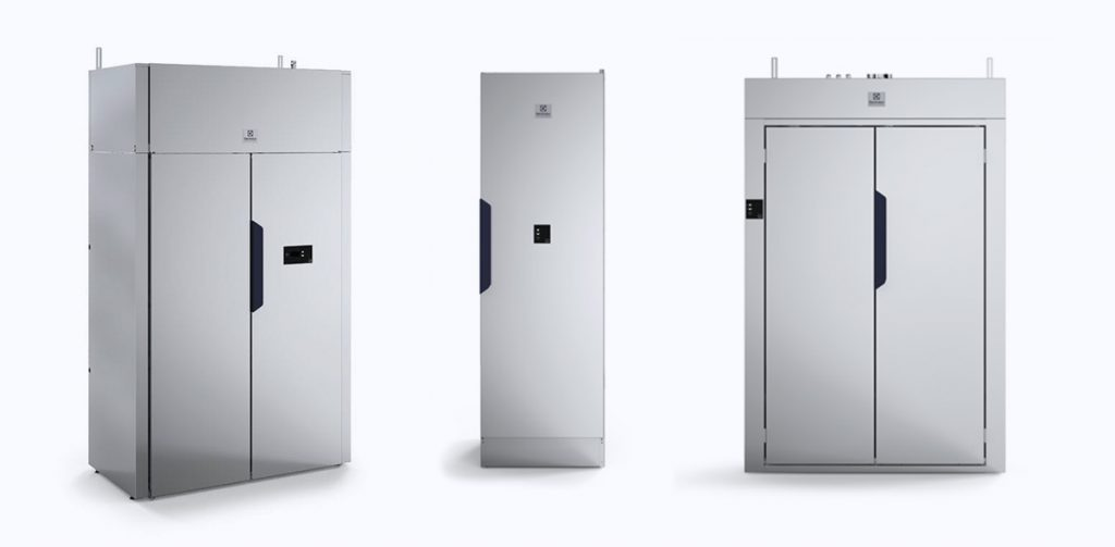 Drying-cabinets